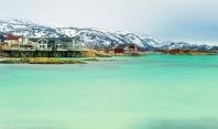 Hillesøya, Norwegen