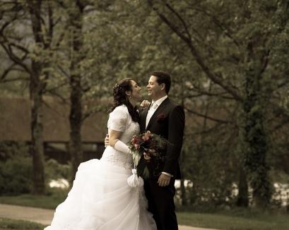 Hochzeit von Patricia und Martin