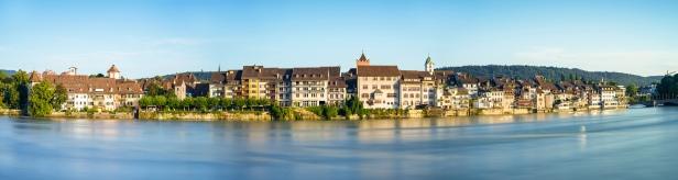 Rheinfelden Panorama