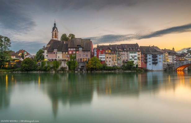 Laufenburg, Aargau