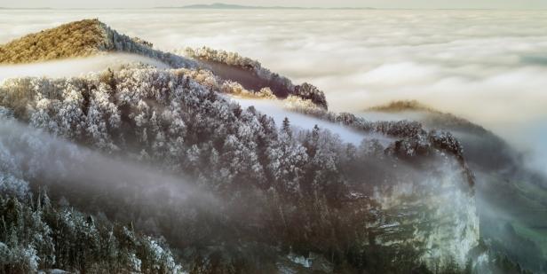 Nebelschweife