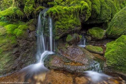 Source Cascades des Tufs