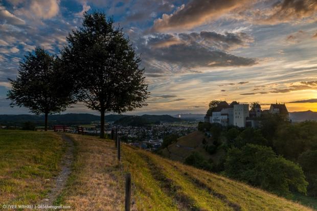 Schloss Lenzburg, Lenzburg, Castle, Schloss, Burg, Schlösser Aargau