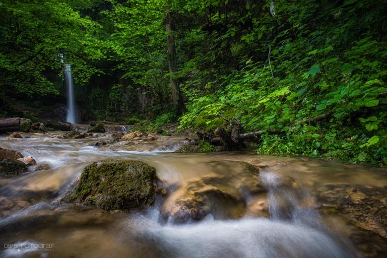 Wasserfall, Linner Wasserfall, Wasserfall, Aargau, Sagimülitäli, Linn, Wasserfälle Aargau