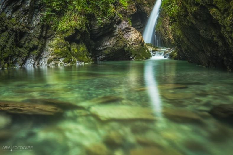Thurwasserfall, Thurfälle, Thurwasserfälle, Toggenburg, Wasserfall, Natur, Wasser, Bach, Thur, Bergbach, Schweiz, Landschaftsfotografie, Fuji X-Pro2, Fujifilm
