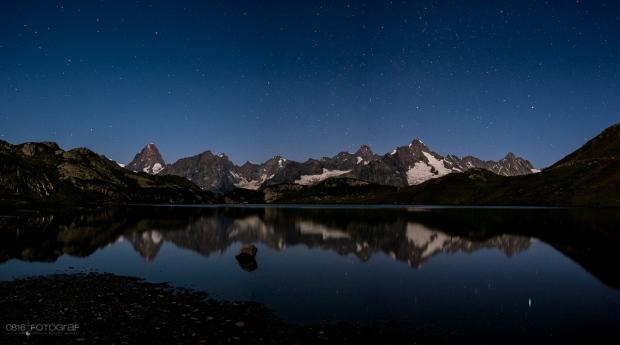 Lacs de Fenêtre, Bergsee, Wallis, Valais, Fujifilm, Landschaftsfotografie