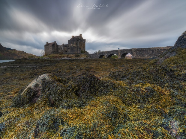 Schottland, Schloss, Landschaftsfotografie, Skye, Isle of Skye, Scotland, Fujifilm, Fujifilm GFX, GFX 50s, GF 23mm, Landscape Photography, Landscaper,