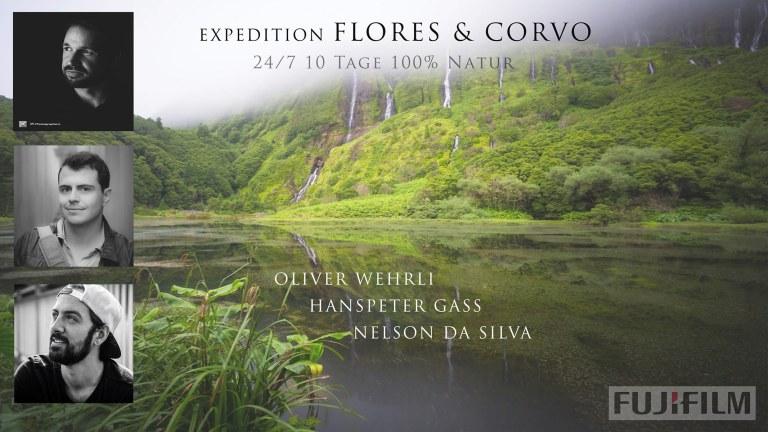 FLORES-corvo-azoren