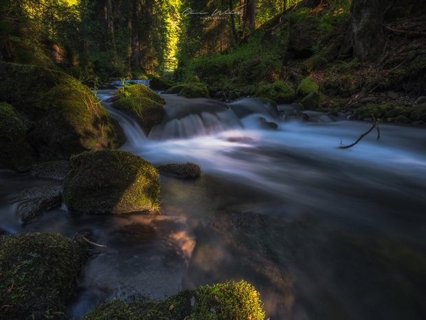 sulzbach, bergbach, obersee, glarus, landschaftsfotografie, landschaftsfoto, bachfotografie, fujifilm, gfx
