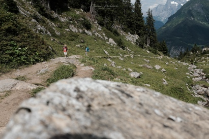 Wanderung am Sulsbach entlang