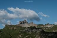 Lobhörner, Berner Oberland